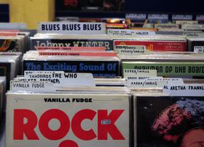 Este sábado se celebra el día de las tiendas de discos