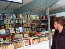 Madrid acogerá en septiembre a Feria Internacional del Libro Antiguo