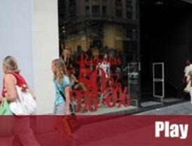 Cada madrileño gastará 60 euros en las rebajas de verano