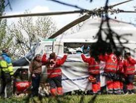 Fallece uno de los heridos en la explosión de Aranjuez