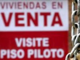 Madrid y Cataluña, las regiones más hipotecadas