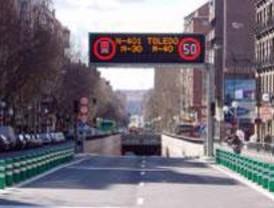 Las calles de Madrid rozan el máximo de ruido soportable en septiembre