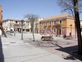 Plan especial para el casco histórico de Villaverde
