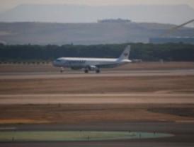 Los controladores aéreos no irán a la huelga en agosto