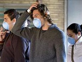 Jornadas sobre la gripe A en Tetuán