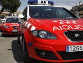 116 vehículos BESCAM para 33 municipios