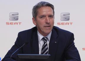 SEAT mejora sus resultados un 56% en 2014