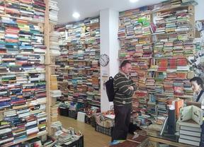Tuuu Librería: Libros solidarios