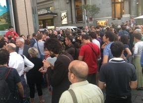 Condena general al ataque contra la sede catalana