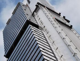 Repsol instalará su nueva sede en Méndez Álvaro