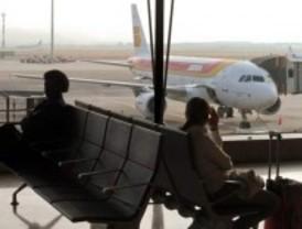 Barajas, el quinto aeropuerto con más retrasos