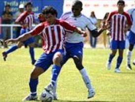 Fútbol sin barreras