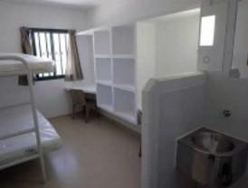 ¿La celda de un recluso es inviolable como un domicilio?