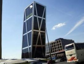 Bankia cae en Bolsa tras incorporar los nuevos títulos
