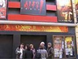 'Cabaret Cemento' en el Teatro Alfil