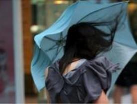 Más de cien intervenciones por vientos fuertes en la región