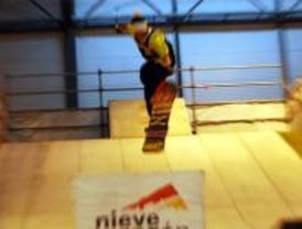La XXIV Feria de Esquí, éxito en IFEMA