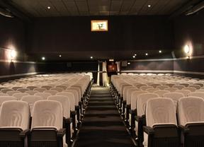 Majadahonda recupera un cine urbano