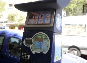 El pago del SER a través del móvil se extiende a varios barrios