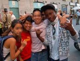 Tetuán tiene el mayor número de dominicanos empadronados en la Comunidad