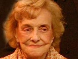 Muere Elvira Travesi, primera actriz peruana que decidió instalarse en Madrid