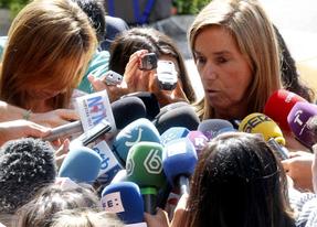 Ruz declara a Ana Mato partícipe a título lucrativo por las actividades del exalcalde de Pozuelo