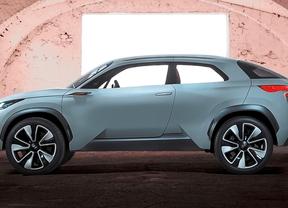 Primeras imágenes del Hyundai Intrado