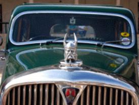 'Tiempos clásicos' en Colmenar Viejo