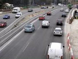 Medio Ambiente autoriza las obras en la Autovía a Toledo