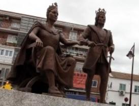 Los reyes de 'Sanse'