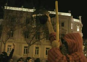 Terremoto policial tras los disturbios del 22M