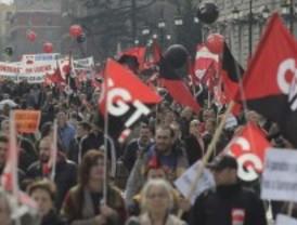 CGT convoca huelga indefinida de profesores a partir del 17 de septiembre