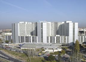 Hospital de Ramón y Cajal