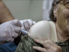 La campaña contra la gripe comenzará el 1 de octubre e incluirá protección contra la gripe A