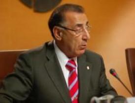Santos Campano, reelegido presidente de CECOMA