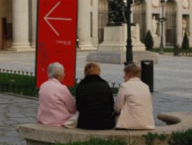 La privatización de la orientación jurídica a mayores, en estudio