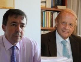 Los candidatos a rector de la Complutense responden
