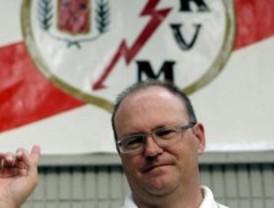 Pepe Mel, destituido como técnico del Rayo Vallecano
