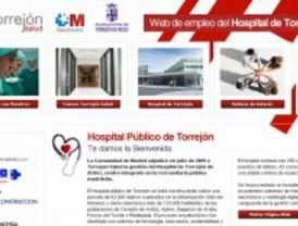 El hospital de Torrejón necesitará 700 empleados