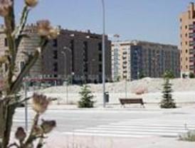 El Ayuntamiento construirá 187 nuevas viviendas protegidas en el Ensanche de Vallecas