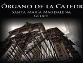 El órgano de La Magdalena ya está restaurado