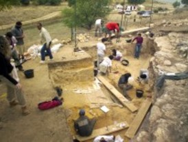 Inician las excavaciones arqueológicas de Pinilla del Valle