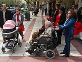 Madrid acoge una cumbre internacional sobre Dependencia