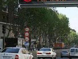 Automovilistas Europeos critican las señales de Santa María de la Cabeza