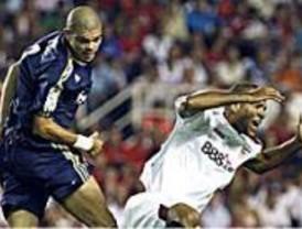 El Sevilla, más tranquilo que un Madrid que debe vencer y convencer