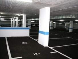Alcorcón entrega 441 nuevas plazas de aparcamiento