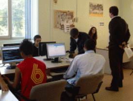 Arrancan las becas formativas en Madrid Joven Integra
