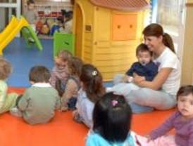 Alcorcón abrirá tres escuelas infantiles para reducir la cifra de niños sin plaza