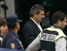 Prisión sin fianza para 11 de los 13 policías detenidos en Coslada