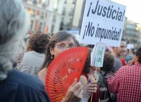 Se han celebrado 2.933 manifestaciones hasta agosto